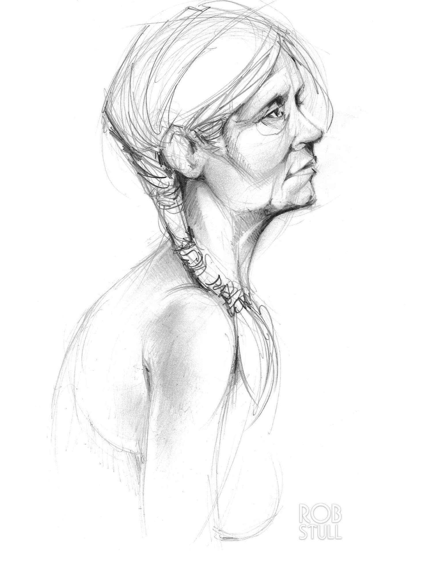 Rob Stull sketch study (2)